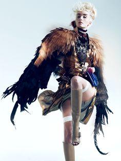 Ladyhawke (Prestige April 2014)