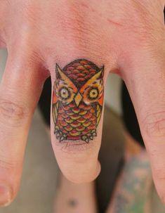 owl cute