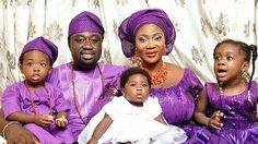Six years after marriage Mercy Johnson still stands tall  The wedding almost never happened no thanks to court injunctions wild media war and pastoral blacklists working together to frustrate the pairs plan to tie the knot. Previously married Prince Odi had a bitter ex- wife to deal with and the court of public opinion was vehemently against the union. Friends advised Mercy to call it quits. Unsolicited counsel came from bloggers and colleagues. The church threatened not to join them…