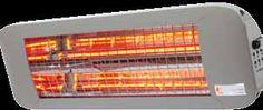Heizstrahler 1400 W Merkmale: Leistung: 1400 W Gewicht: 2,1 Kg Schutzart: IP 24 Kabellänge: 1,8 m Reichweite: bis zu 10 m² Farbe: weiß, titan, anthrazit Stromanschluß: 230V / 50 Hz Bedinung: mit Timerfunktion Einsatzmöglichkeiten: In - Outdoor Bereich Balkon / Terasse Dusche / Bad Märkte / Weihnachtsmarkt Cafe / Restaurant Kirchen / Burgen #infrarot #infrarotstrahler #wärmestrahler