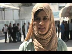 """Gaza, Palestine Youth Send Message to #BDS Activists A """"Must Watch"""" Please help the Palestinians, PLEASE...kd"""