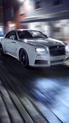 Rolls Royce Wraith, Rolls Royce Cars, Motion Wallpapers, Car Wallpapers, Wallpapers Android, Car Photos Hd, Car Images, Phantom Car, Voiture Rolls Royce