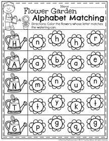 May Preschool Worksheets - Planning Playtime Pre K Worksheets, Printable Preschool Worksheets, Letter Worksheets, Matching Worksheets, Handwriting Worksheets, Handwriting Practice, Printables, Pre K Activities, Preschool Learning Activities