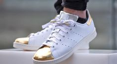 "adidas Originals Stan Smith ""Mid summer Metallic"""