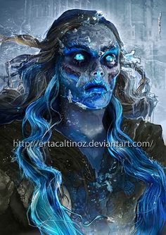 Myrcella Baratheon by ertacaltinoz.deviantart.com on @DeviantArt