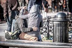 Der 25. August wird in den USA als der sogenannte Küsst-und-versöhnt-Euch-Tag…