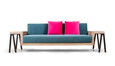 DAVID - Designer Sofas from MOYA ✓ all information ✓ high-resolution images ✓ CADs ✓ catalogues ✓ contact information ✓ find your nearest. Sofa Design, Interior Design, Outdoor Sofa, Outdoor Furniture, Outdoor Decor, David, Office Suite, Lounge Sofa, Wooden Frames