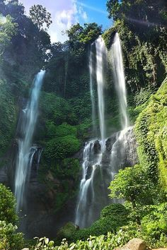 10 Beautiful Places in Bali You Need to Visit