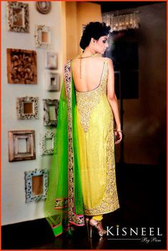 Kisneel by Pam Bridal Collection Info & Review | Bridal Wear in Delhi NCR | Wedmegood