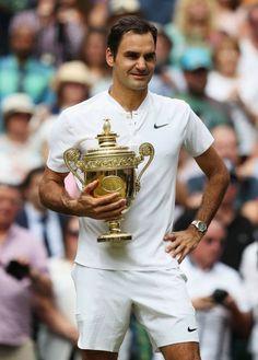 Wimbledon GS 2017