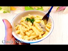 VEGAN macaroni and CHEESE without cashews | EASY Vegan meals for beginners - YouTube Vegan Meals, Vegan Recipes Easy, Nutritional Yeast, Drying Herbs, Vegan Butter, Macaroni And Cheese, Stuffed Mushrooms, Make It Yourself, Simple