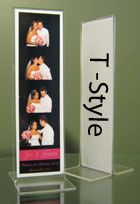 The Photo Booth Frame Store!