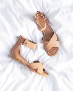 Pencil in your pedi! Sandal season is just around the corner. #FixObsession