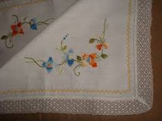 Indian Embroidery On Pinterest | Embroidery Saree And Tea Time