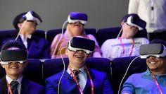 ¿Por qué la realidad virtual puede hacer más poderosos los mensajes de las marcas?