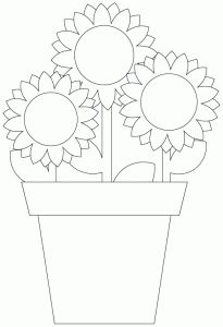 Flower Book Report Template Flower Book Report Coloring Page From Crayolacom Featured At, Book Character Day Project A Great Way To Finish The School Year, Sunflower Book Report Projects Templates Worksheets Grading, Flower Coloring Pages, Colouring Pages, Free Coloring, Sunflower Template, Sunflower Crafts, Bird Cards, Applique Patterns, Flower Patterns, Mothers Day Crafts