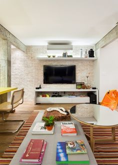 Apartamento Asia,© Ricardo Bassetti