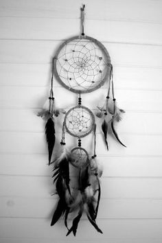 love photography Black and White hipster vintage boho indie dream dream catcher dreamcatcher de catcher vintage dreamcatcher