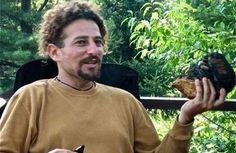 David Wolfe and Chaga Mushroom