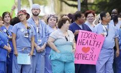 Nurses leaving Texas nursing homes for better pay 'at McDonald's or Wendy's,' advocates say |  | Dallas Morning News