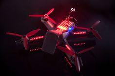 DRL Racer 3  |  Den Quad aus der Drone Racing League kaufen  #DRL #Racer #3 #R3 #FPV #Racing #Drone #Drohne