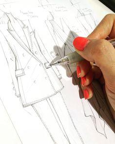 Ideas Fashion Sketchbook Research Colour Illustration Art Drawing, Illustration Techniques, Fashion Illustration Sketches, Fashion Sketches, Drawing Sketches, Doodle Drawings, Drawing Techniques, Drawing Style, Fashion Design Sketchbook