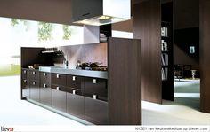 KeukenMedium NX 501 - KeukenMedium keukenkasten & keukenblokken - foto's & verkoopadressen op Liever interieur