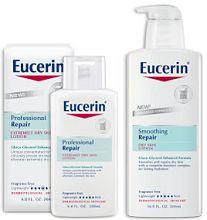 FREE Eucerin Repair Line Sample on http://hunt4freebies.com