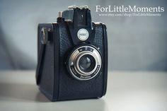Gevabox II Gevaert Vintage Analog Camera by ForLittleMoments, €40.00