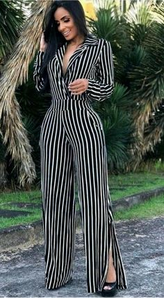 Swans Style is the top online fashion store for women. Shop sexy club dresses, jeans, shoes, bodysuits, skirts and more. African Wear, African Fashion, Hijab Fashion, Fashion Dresses, Casual Dresses, Casual Outfits, Cute Fashion, Womens Fashion, Stripes Fashion