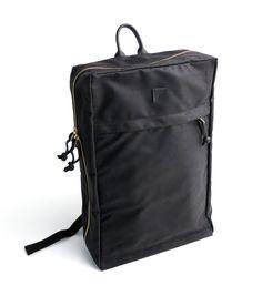 d'emploi — Pilot Pack Black