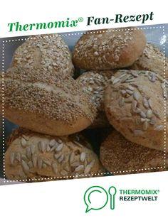 Bread Rolls, Baking, Kitchens, Finger Food Recipes, Dinner Rolls Recipe, Peasant Bread, Rolls, Buns, Bakken