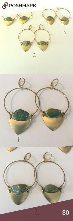 Not for sale just for viewing...special listing Not for sale just for viewing...special listing Studio La Touche Jewelry Earrings