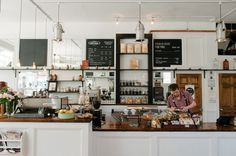 Heritage General Store in Chicago / photo by trü studio