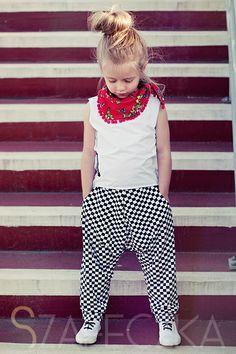 Folk »szafeczka.com - blog parentingowy - children's fashion