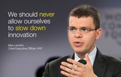 Max Levchin at the World Economic Forum Annual Meeting of the New Champions 2014.