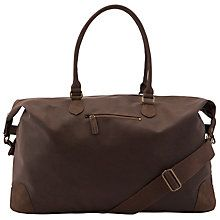 John Lewis Cambridge Large Explorer Bag