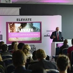 Here are some of the sessions I am looking to attend at @elevatearena 2018.  Wednesday 9th May  11:40  Does exercise have an impact on obesity?  I am looking forward to the discussion chaired by Dr Steven Mann around the impact that exercise has on obesity.  Always a hot topic and set for a great debate.  12:50  Michael Mosley this is going to be a very popular slot on the conference schedule with this keynote from the doctor behind a number of the BBC documentaries on a range of health…