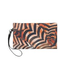 funky wristlets, these are really cool have a piece of Katinas artwork on your clutch today,