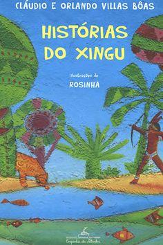 Especial de Dia do Índio traz 12 livros para crianças com temas indígenas - 18/04/2015 - Folhinha - Folha de S.Paulo