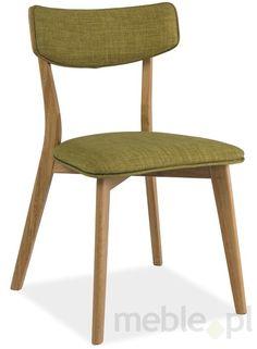 Krzesło KARL, Signal - Meble