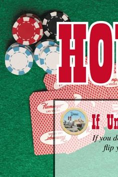 Poker rules house game
