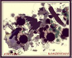 Komzentao Art (@Komzentao) | Twitter