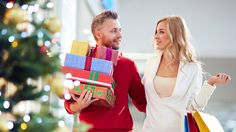Holiday Shopping Habits Determined by Generation.   #BusinessTips