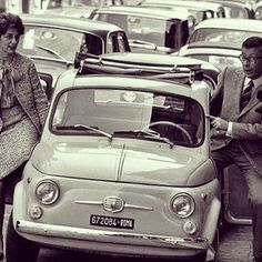 Fiat 500, Cars, Vehicles, Vintage, Design, Italy, Autos, Design Comics, Automobile