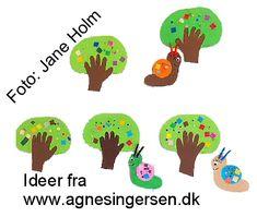 Gamle og nye versioner af håndjuletræet « Agnes´ kreative univers Diy For Kids, Crafts For Kids, Church Ideas, Diy And Crafts, Blog, Universe, Crafts For Children, Kids Arts And Crafts, Blogging