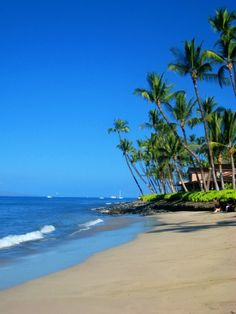 Can't think of hawaii without thinking about you...