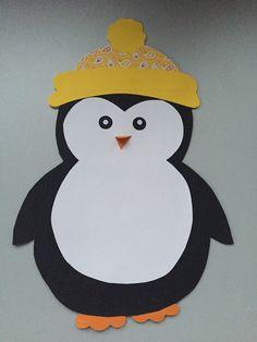 pinguine transporter and pinguin basteleien on pinterest