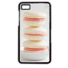 Sweet Macaron TATUM-10415 Blackberry Phonecase Cover For Blackberry Q10, Blackberry Z10