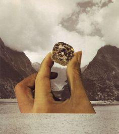 beth hoeckel collage | Beth Hoeckel: Collage Art